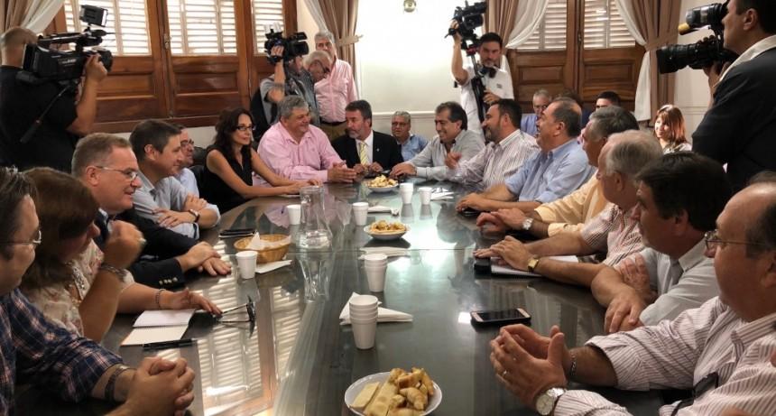 El martes continúa la negociación paritaria con FESTRAM