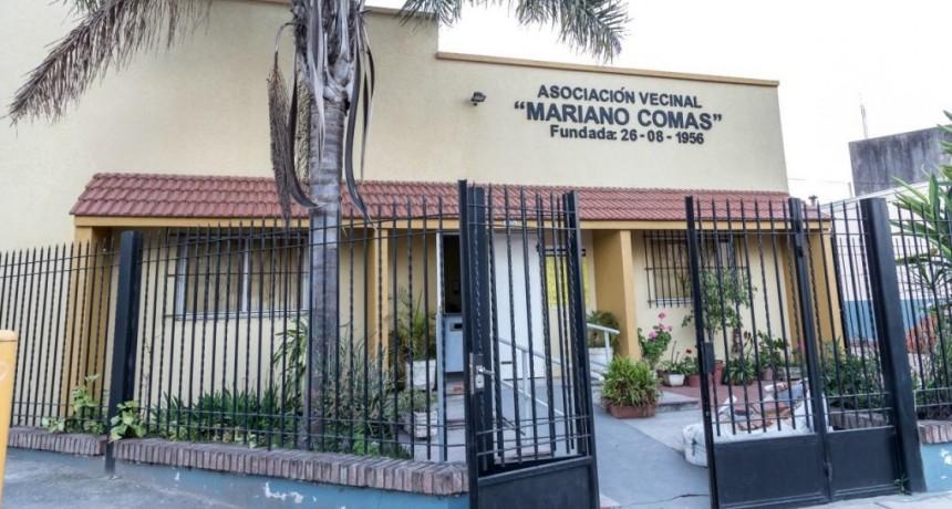 Vecinos de Mariano Comas se reúnen por seguridad