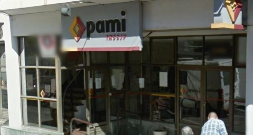 PAMI garantizaba la provisión de medicamentos a sus afiliados