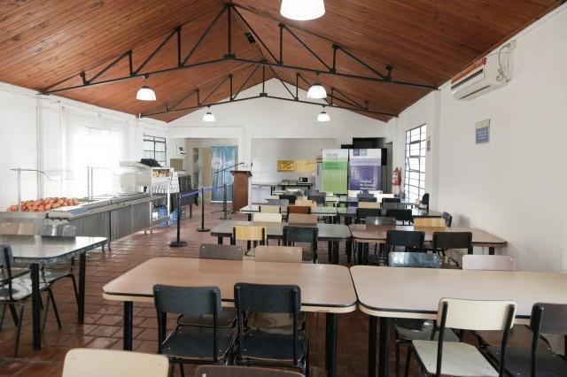 El Comedor Universitario de Esperanza ya tiene su cocina para celíacos