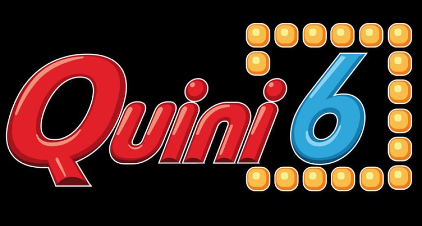 El Quini 6 sorteará noventa y dos millones de pesos el domingo