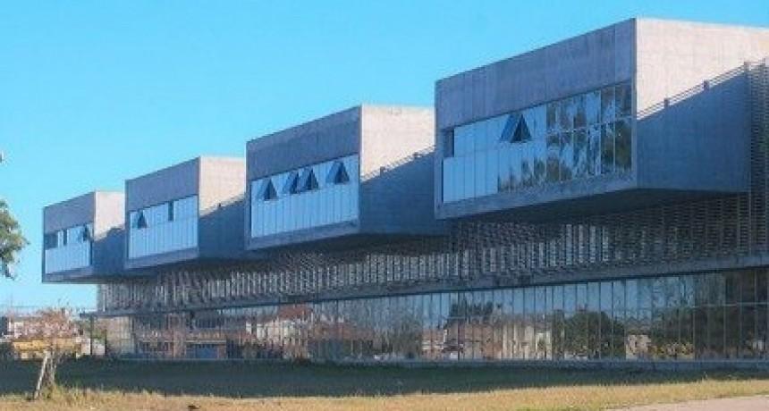 La obra del nuevo hospital Iturraspe finalizaría a fin de mes