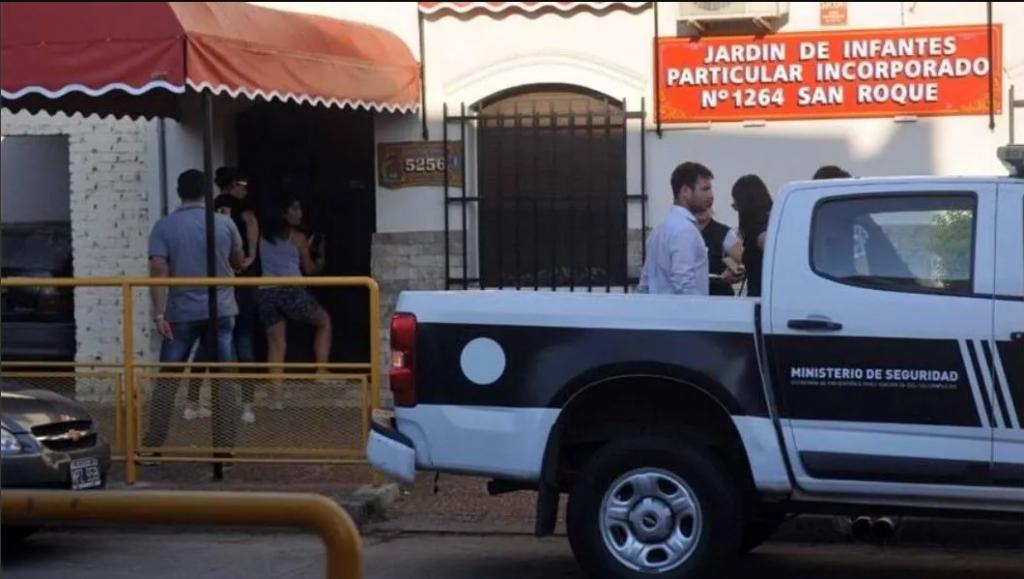 Abusos en el Jardín San Roque: la escuela niega que hayan existido dentro de la institución