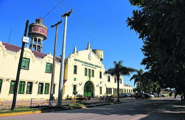 Coronda: habilitación del hospital y restricción de visitas a la cárcel