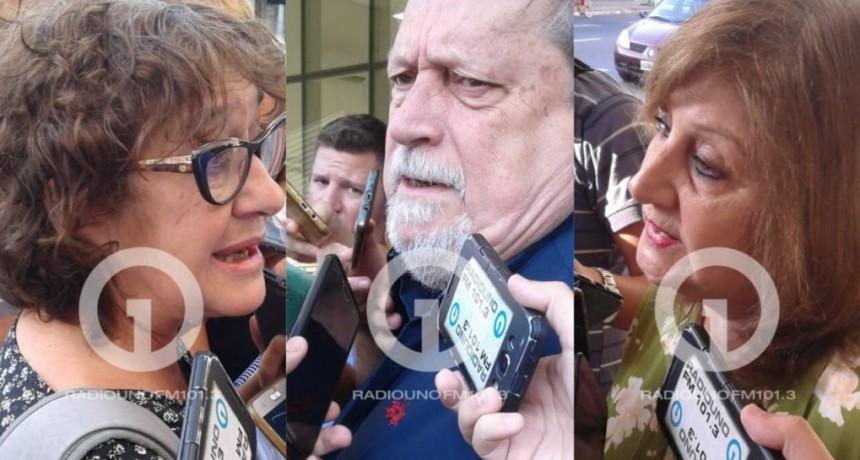 Los docentes ratifican el paro tras rechazar la oferta salarial
