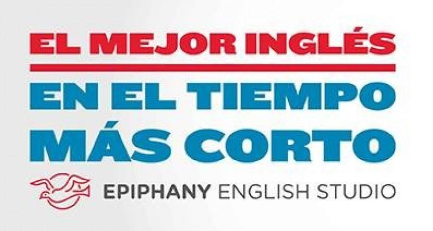 Al aire: clase de inglés con Epiphany English Studio
