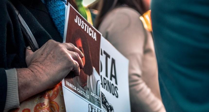 Femicidio de Vanesa Castillo: El acusado declaró haber sido mandado a asesinarla