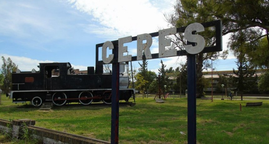 Cuarentena en la localidad de Ceres