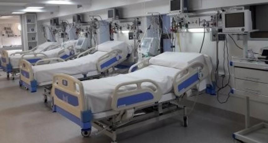 El gobierno de la provincia avanza en la habilitación de hospitales