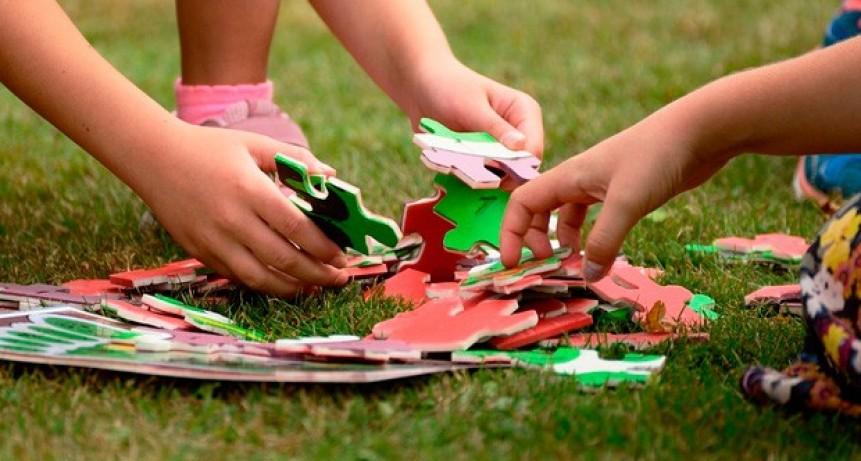 ¿Qué actividades podemos hacer durante la cuarentena con los niños?