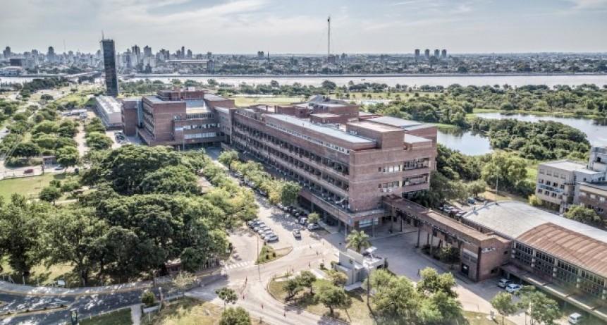 Tres facultades de la UNL trabajan para la emergencia sanitaria
