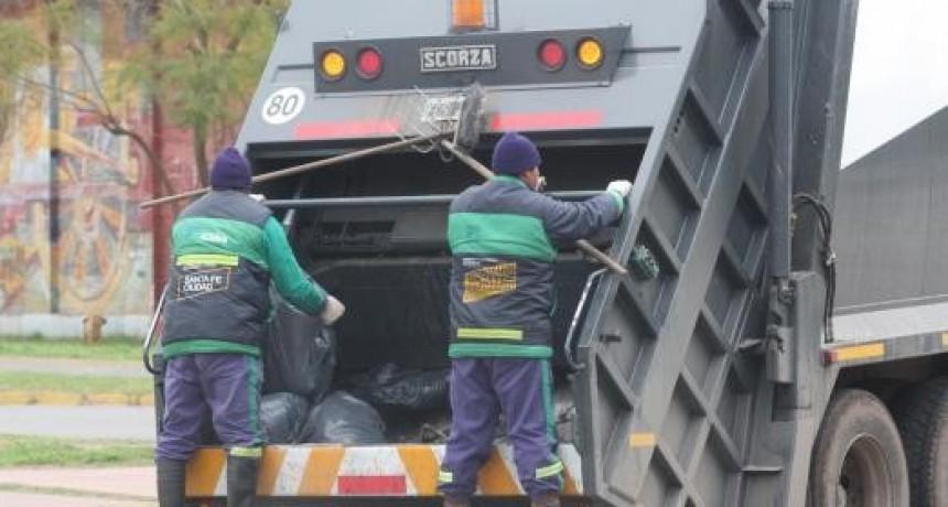 Cómo deberíamos sacar la basura en tiempos de cuarentena