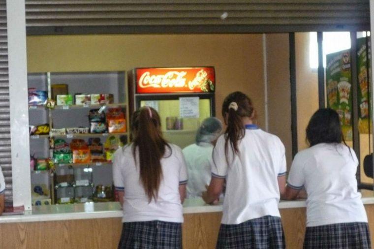 Referentes de cantinas escolares reclaman ayuda y flexibilidad