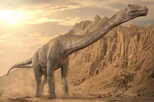 El titanosaurio más antiguo del mundo es argentino
