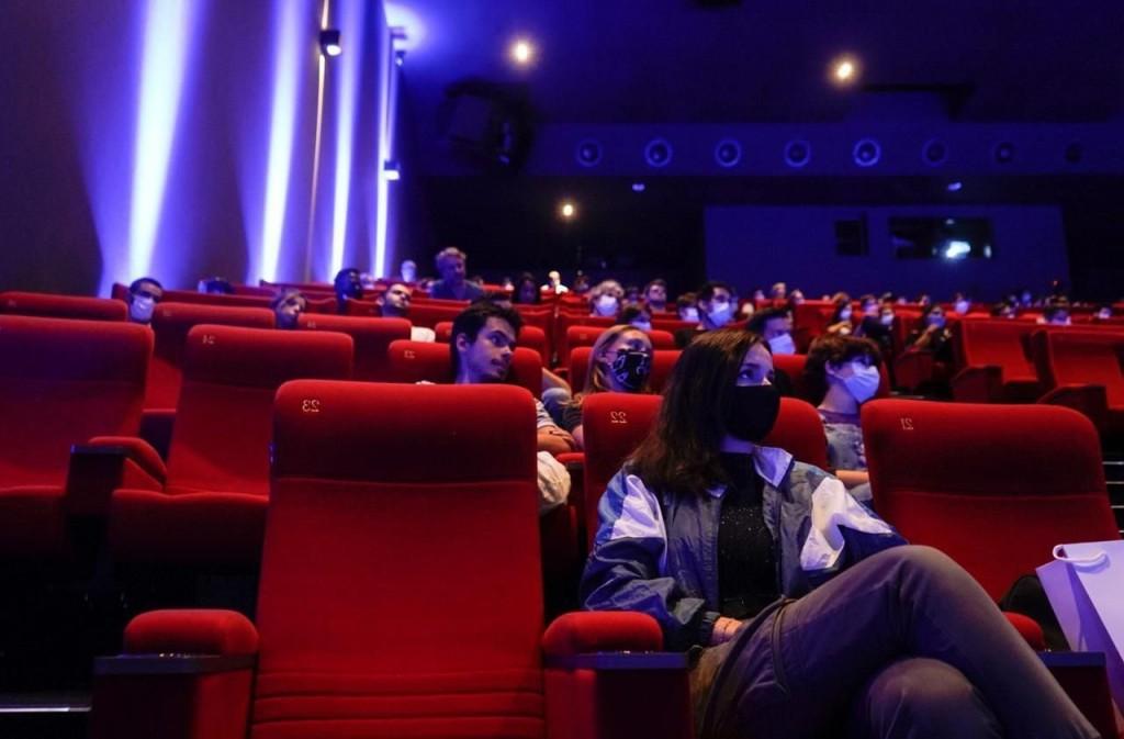 Los cines vuelven a abrir en Santa Fe con un 50 % de capacidad