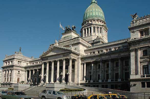 El Gobierno bonaerense habilitó a los docentes a montar la carpa frente al Congreso