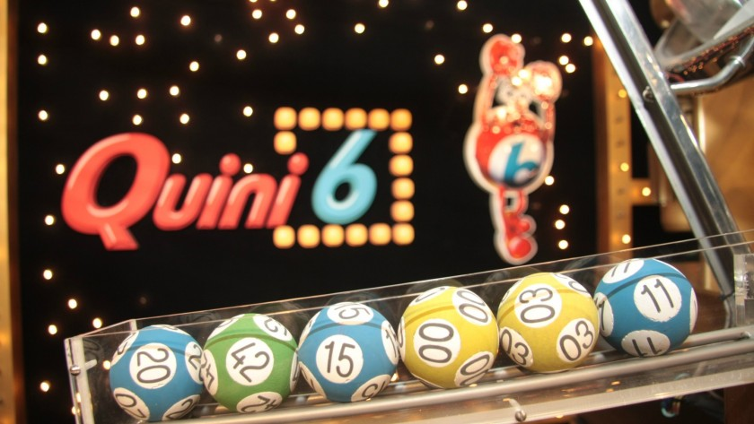 El Quini 6 sortea noventa y cuatro millones de pesos el miércoles