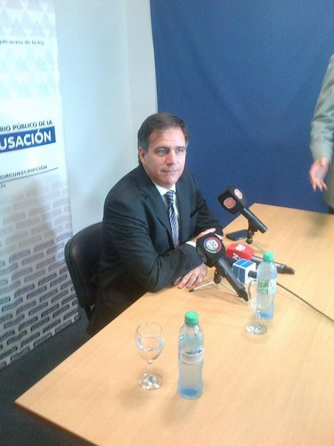 El MPA incorporaría 14 fiscales en agosto