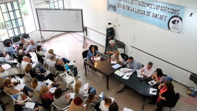 Docentes santafesinos aceptaron la propuesta salarial del gobierno