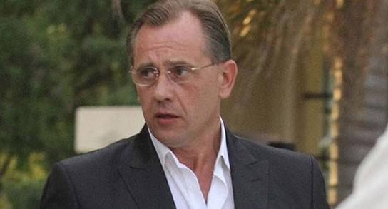 La justicia condenó a dos años de prisión en suspenso a Germán Lerche