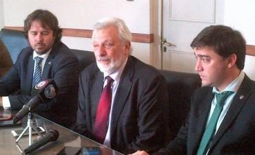 El Ejecutivo Provincial presentó 4 proyectos para fortalecer el servicio de justicia