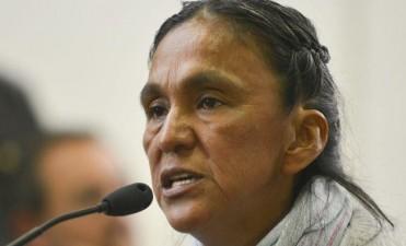 La Procuradora General de la Nación dictaminó la ilegalidad del arresto de Milagro Sala