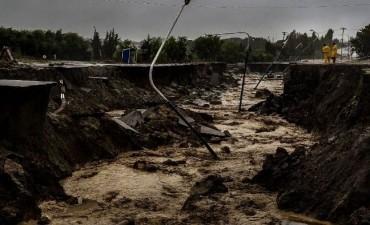 Choferes de Comodoro Rivadavia no adhieren al paro de CGT por solidaridad con los inundados