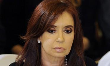 Cristina Fernández apeló su procesamiento en la causa Los Sauces