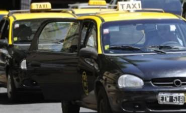 Los taxis de la ciudad deberán equiparse con aire acondicionado