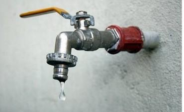 Corte de agua programado para el lunes en Guadalupe Oeste