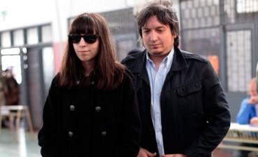 Florencia y Máximo Kirchner también apelaron sus procesamientos en la causa Los Sauces