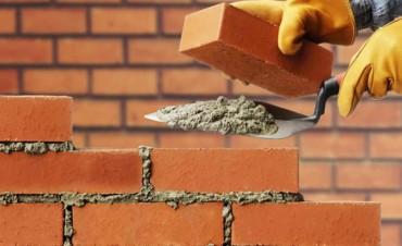 El costo de la construcción subió algo más de uno por ciento en marzo