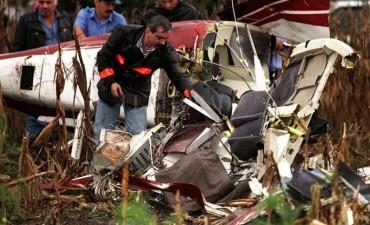 La exhumación de los restos de Carlos Menem Jr. será el 31 de mayo