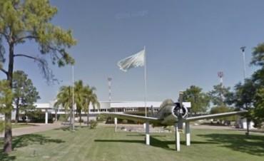 El Aeropuerto de Sauce Viejo estaría cerrado desde junio para su remodelación