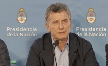 Macri presidirá un acto por el Día del Trabajo organizado por Momo Venegas