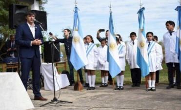 El Ministro de Educación quería que todas las religiones tengan espacio en la escuela