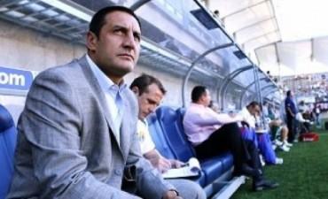 Pablo Marini será el nuevo técnico de Unión