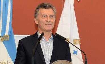 Macri inicia su visita a Estados Unidos
