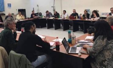 Conadu Histórica resolvió parar durante una semana en mayo