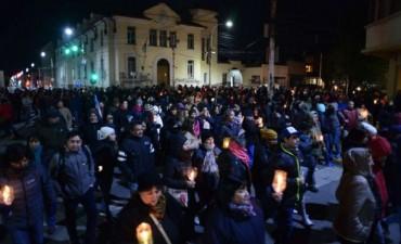 La Asamblea Pública convoca a una nueva marcha en Santa Cruz