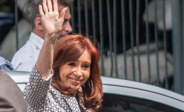 La justicia autorizó a Cristina Fernández a viajar hacia Europa
