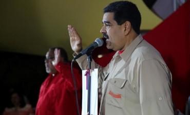 Venezuela abandona la Organización de Estados Americanos