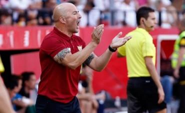 Sampaoli era el elegido para dirigir a la selección