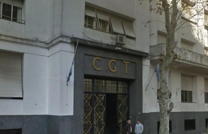 Cuarto intermedio en la CGT por falta de avances en la renovación