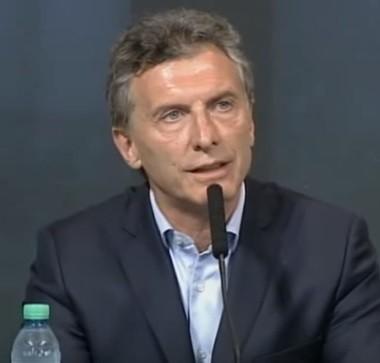 Denuncia contra Macri y Peña por asociación ilícita