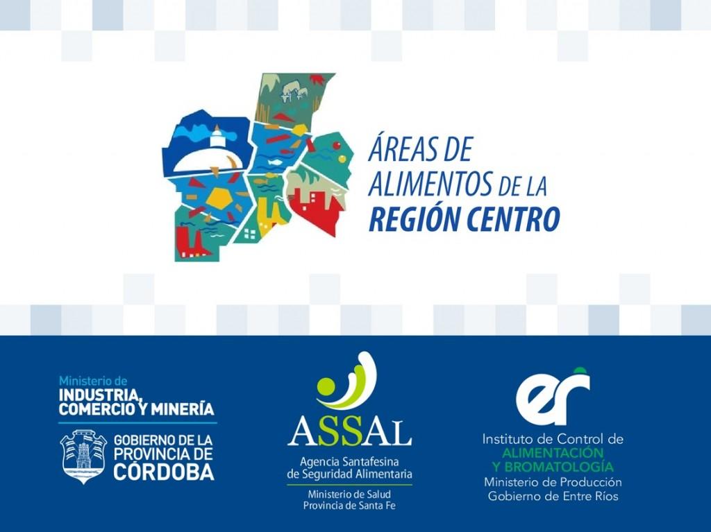La provincia presentará el carné de manipulador de alimentos de la Región Centro