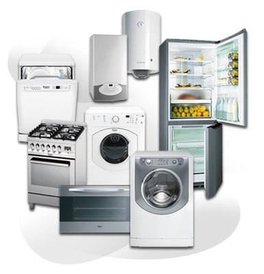 Cae la producción de electrodomésticos