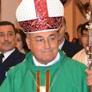 Santa Fe tenía nuevo arzobispo