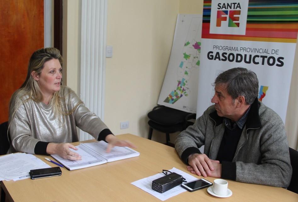 La audiencia pública por el Gasoducto de la Costa será el 10 de mayo