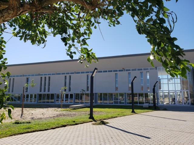 La UNL inaugura el nuevo edificio de la Facultad de Ciencias Médicas